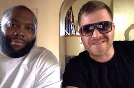 Run the Jewels Give Advice to Teenage Girls for Rookie     s  quot Ask a     Pitchfork Rookie has a recurring feature called Ask a Grown Man  where adult men answer questions from teenage girls  Thom Yorke  Stephen Malkmus  Vampire Weekend