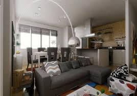 grey painted interior wall ikea living room furniture black coffee