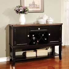 steve silver montibello wine rack and server hayneedle