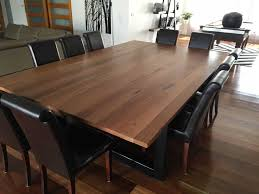 Best Recycled Timber Furniture Images On Pinterest Coffee - Timber kitchen table