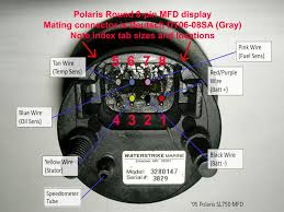 multi function display mfd polaris pwc knowledge