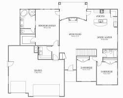 plan ranch house designs escortsea on open floor plan ranch homes