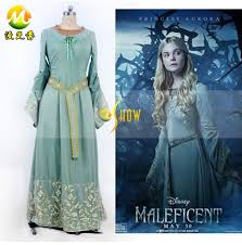 Aurora Halloween Costume Cheap Costume Maleficent Princess Aurora Aliexpress
