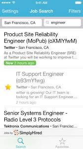 Resume Application For Job by 21 Best Apps For Job Seekers Images On Pinterest Job Seekers