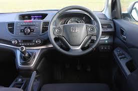 honda cr v hatchback 2012 2017 driving u0026 performance parkers