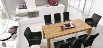 Rustic Modern Dining Room Tables by 30 Modern Dining Rooms