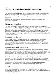 Journalism Advice  How to Write a Journalism Resume