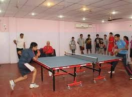 Topspin Table Tennis by Topspin Table Tennis Centre Purasawalkam Chennai Clubs Justdial