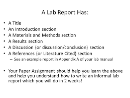 If there are teacher questions after the lab    The answers to the questions should be IB Survival