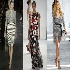 Tendências da moda para 2016