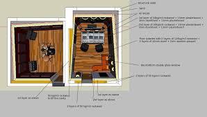 Recording Studio Floor Plans Home Recording Studio Design Plans Home Design Ideas
