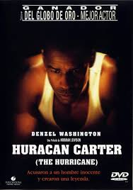 Huracan Carter