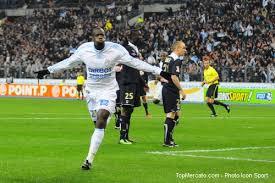 Auxerre 0-2 Marseille video  buts 0-2 (Coupe de la Ligue) le 20 janvier 2011