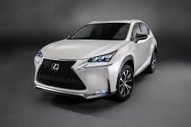 lexus uk rx lexus nx turbo launching in the uk with awd and f sport only