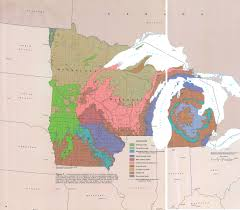 Map Of Wisconsin And Illinois by Ha 730 J Regional Summary Text