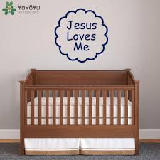 online buy wholesale jesus wall sticker from china jesus wall