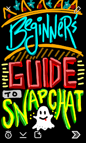 the beginner u0027s guide to snapchat