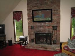 Hidden Cable Tv Wall Mount Tv Wall Mount Fireplace Hide Wires Fireplace Design And Ideas