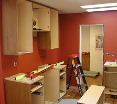 How To Install Kitchen Cabinets by Install Kitchen Cabinets How To Install Base Corner Kitchen