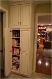 furniture cheap kitchen hutch corner storage cabinet short
