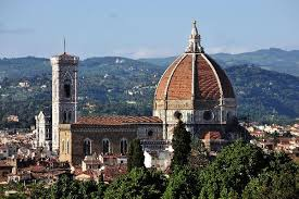Florence Italy - The inspiration for the Alchemy Series novels by Mary Osborne