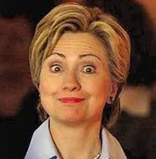Secretaria de Estado: Hillary Clinton - hillary-clinton