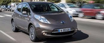 nissan leaf new zealand leaseplan joins uber electric cars pilot in amsterdam leaseplan