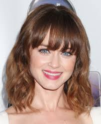 side bangs with long hair how i style my side swept bangsfringe