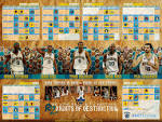 awesome wallpapers made piece art (wallpapers USA Orleans Hornets presentation awesome made piece art basketwallpapers 1600x1200)
