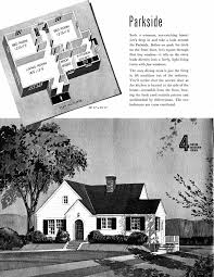 Farmhouse Kit Sears Homes 1933 1940