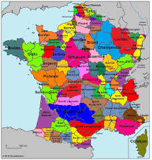Map Of South Of France by Uk Languages Mapping On Twitter