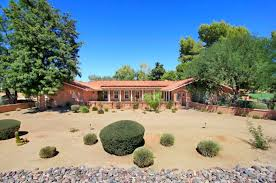 Ranch Style Home Descriptions And Photos Of 5 Architectural Styles Found In