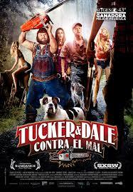 Tucker & Dale contra el mal