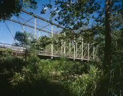 Bridge in Washington Township