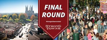 strongest town contest u2014 strong towns