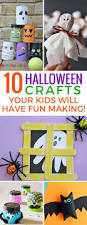 Easy Halloween Arts And Crafts For Kids by 742 Best Halloween Images On Pinterest Halloween Activities