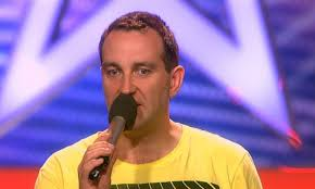 Das Supertalent 2010: Beatboxer Peter Wehrmann reist durch ... - peter-wehmann