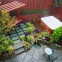 small space garden < Patio Ideas and Designs - Sunset.