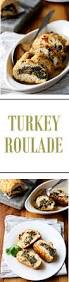 alternative thanksgiving dinner turkey roulade heavenly home cooking