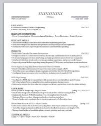 High School Resume Examples No Experience     resume samples for     Oppten co