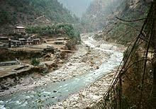 Koshi River