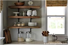 Shelf Kitchen Cabinet Kitchen Shelf Decor Ideas About Floating Shelves Kitchen Kitchen
