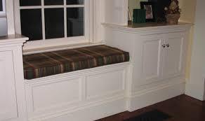 custom window seat cushions custom window seat cushions cushion