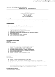 Sales Manager Sample Resume by Sample Resume Sales Rep Sales Associate Resume Sample