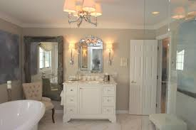 Bathrooms Color Ideas Current Bathroom Colors Granite Countertop White Come White