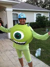 Monsters Baby Halloween Costumes 25 Monster Costumes Ideas Monsters
