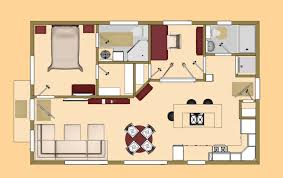 900 Sq Ft Floor Plans by The 640 Sq Ft