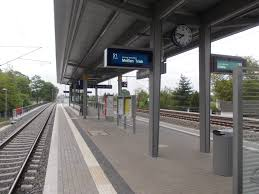 Radebeul-Weintraube station