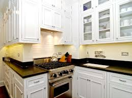 Small Kitchen Design Pictures by Small Kitchen Cabinets Pictures Options Tips U0026 Ideas Hgtv