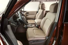 nissan armada gas tank capacity new 2017 nissan armada with 65 years of heritage first drive